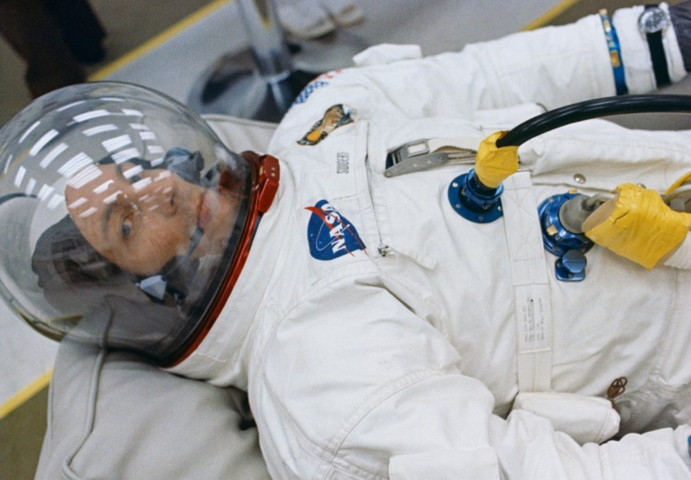 Cilvēki, kas neuzkāpa uz Mēness: 45 gadi kopš 'Apollo 13' katastrofas