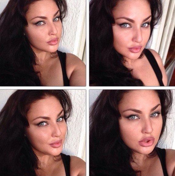 Krieviem ir pašiem sava 'Kardašjana' – sieviete ar milzīgu... talantu