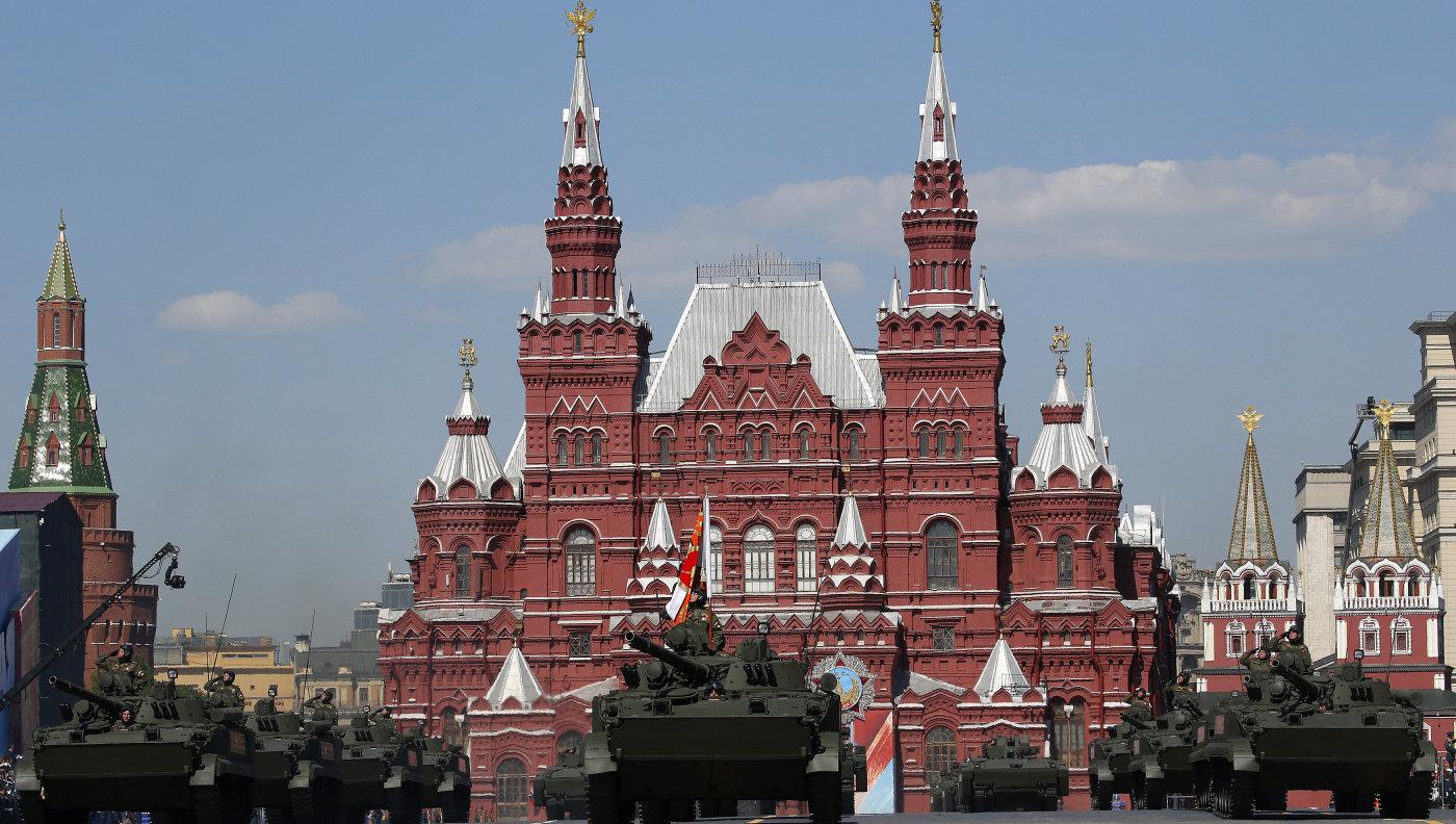Mēs pārvērtējam Krievijas spēku, vērtē profesors Saimons Serfatijs
