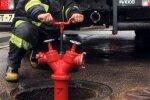 Uzliesmojot gāzes katlam, Rīgā cietis cilvēks
