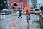 Liepājā un Pāvilostā labots siltuma rekords; ceturtdien gaidāmas pērkona lietusgāzes