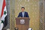 Асад объявил о планах вернуть под свой контроль всю территорию Сирии
