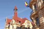 Rīgas Juridiskajā augstskolā likvidēts prorektora amats