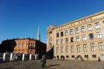 Latvijas Radio valdes locekļa amatā satura jautājumos iecelta Gerharda padomniece Sanita Dika-Bokmeldere