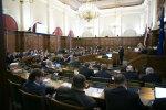 Noraida ieceri publiskot ziņas par deputātu administratīvajiem pārkāpumiem