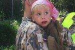 Подробности поисковой операции в Саулкрасты: мальчика нашли по следам обуви (+ видео, фото)