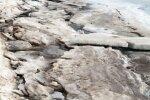 Вода в Даугаве у Зельки поднялась до уровня прошлогоднего паводка