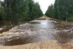 Pēc plūdiem atvērta satiksme uz visiem autoceļiem Latgalē