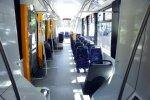 Eksporta ielā uz brīdi bloķēta tramvaju kustība
