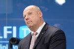 Раймонд Бергманис: место России-агрессора в концепции безопасности Латвии все выше