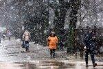 Nedēļas nogale daudzviet sāksies ar slapju sniegu un lietu