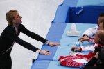 Pļuščenko treneris negrasās aiziet no sporta