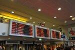 Atjaunota vilcienu kustība Rīgas centrālajā stacijā