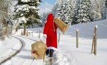 Vēlies mājās satikt Ziemassvētku vecīti? Pasteidzies un atliec prāvāku naudas summu
