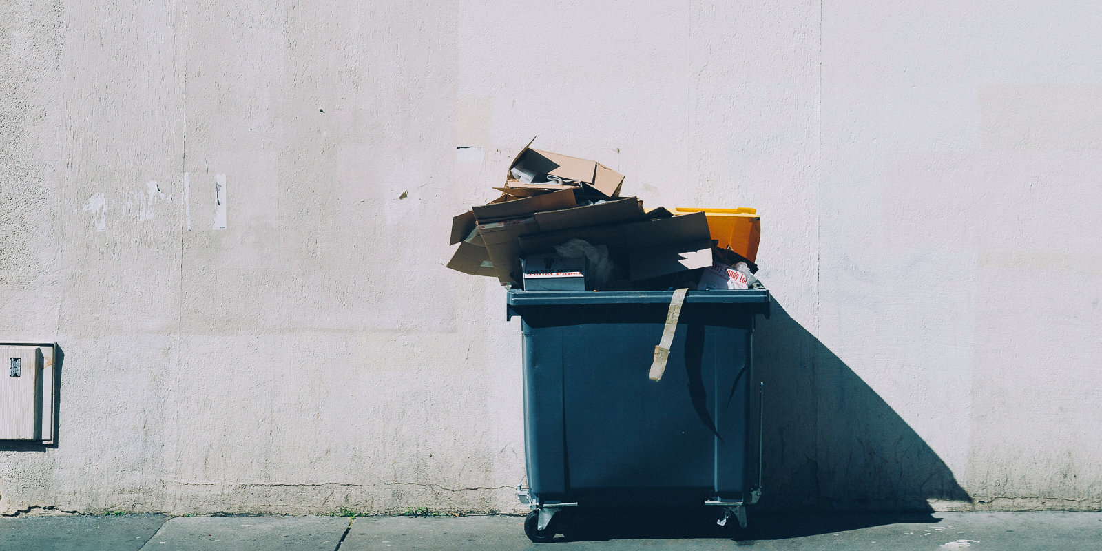 Gribu šķirot atkritumus, bet pie mājas nav tvertņu. Ko darīt?