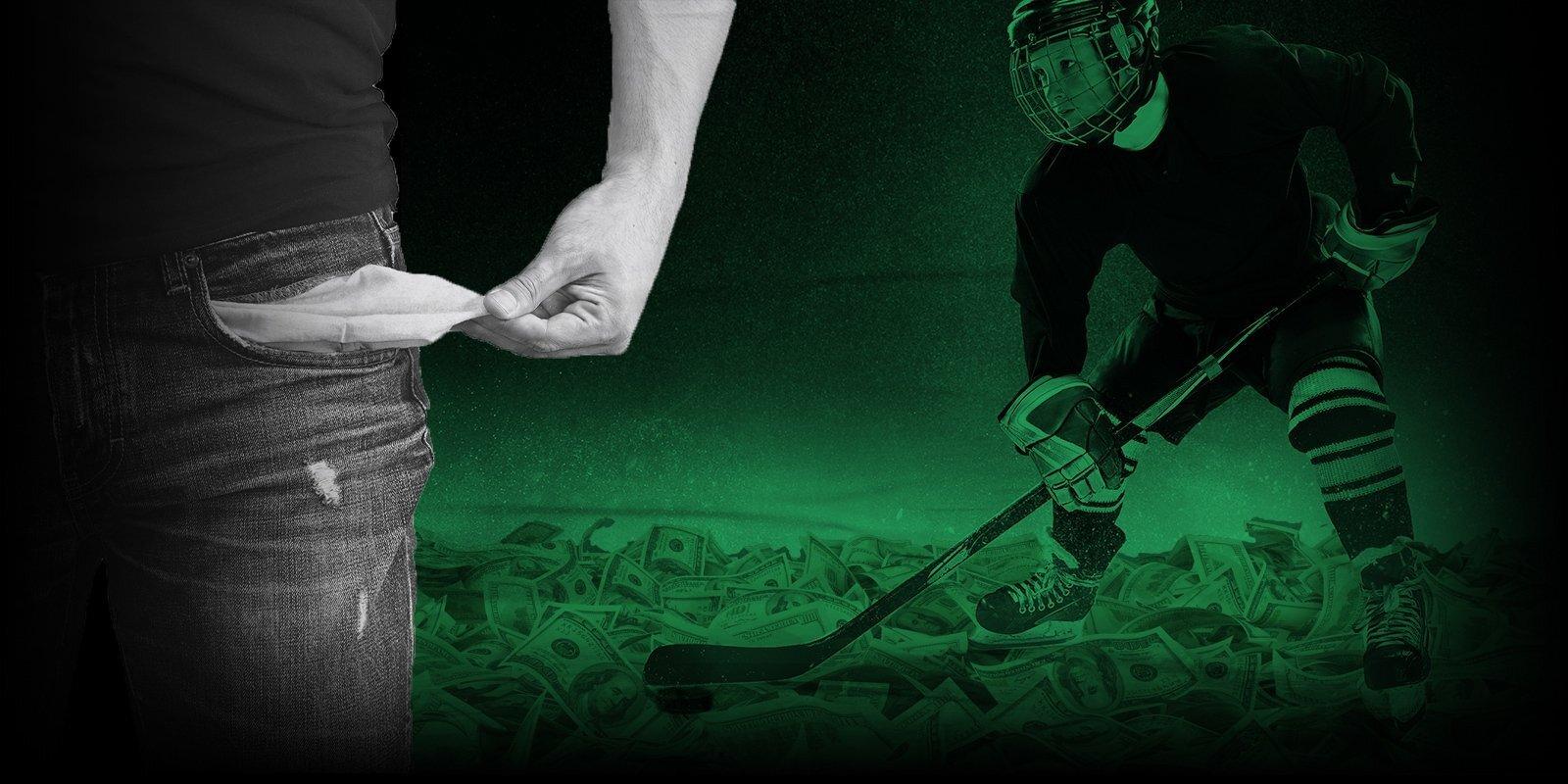 'Slaucamie vecāki': bērnu hokeja uzpūstās izmaksas – luksuss vidējai ģimenei