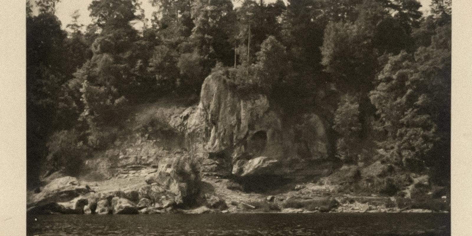 30 метров под водой: исчезнувший Стабурагс – латвийская легенда