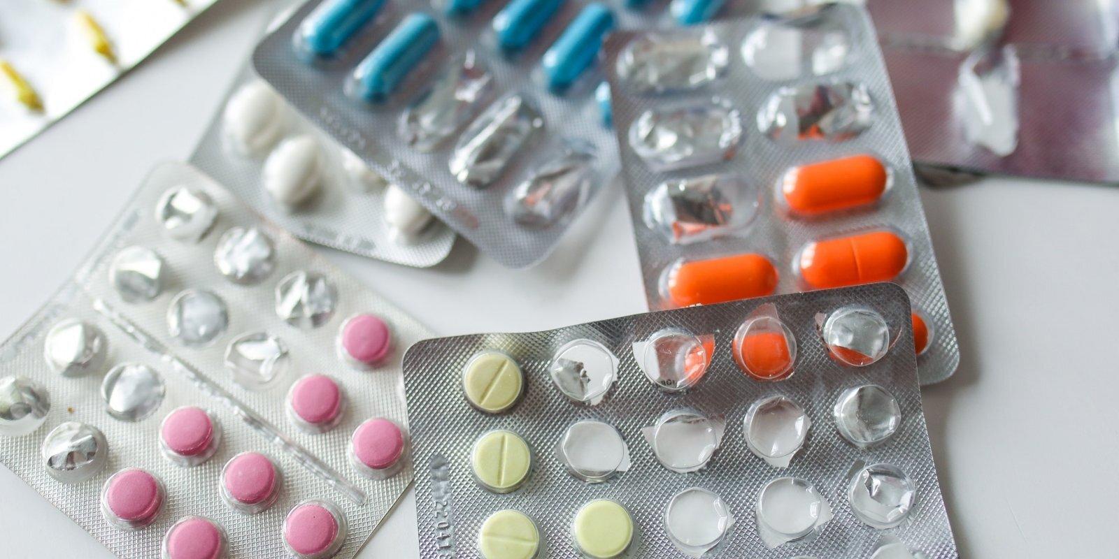 Таблетки не помогут? Почему в Европе возник дефицит лекарств