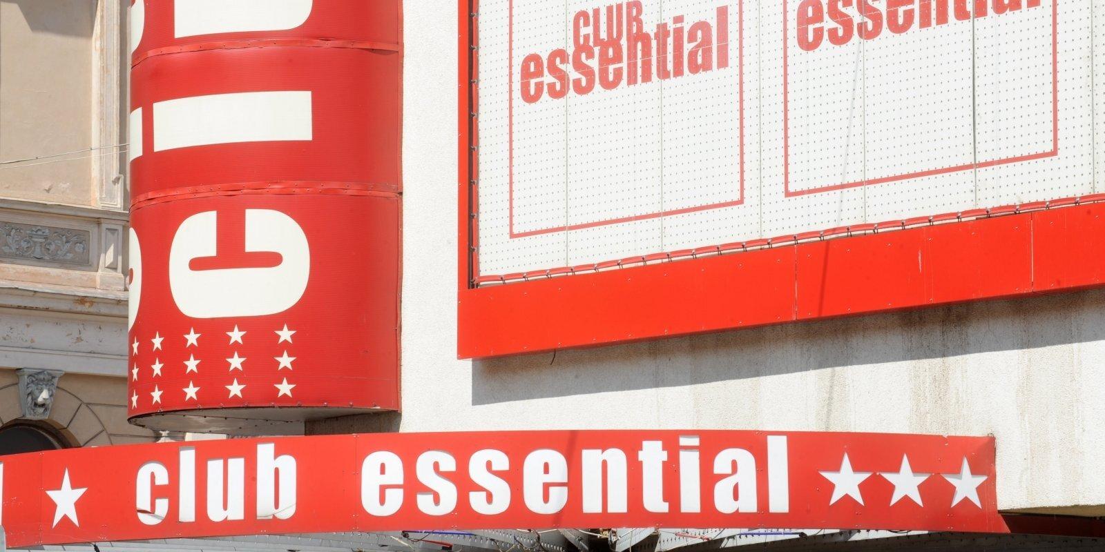 Dārgi un grezni: naktskluba 'Essential' sākums un gals