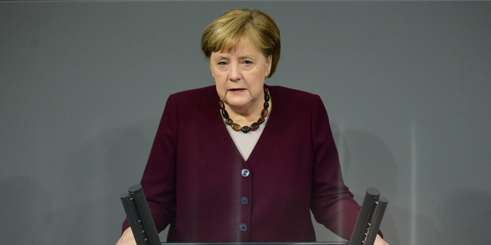 Ēras beigas: kurš nāks Merkeles vietā
