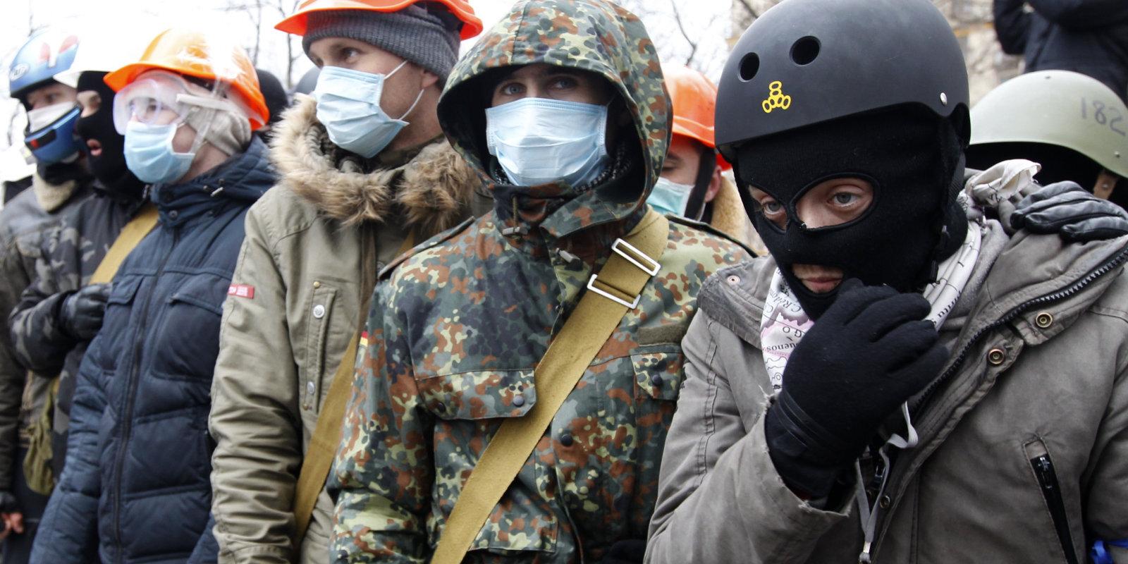 Atis Klimovičs: Ukrainā uzskatīja, ka bērnus nedrīkst sist!