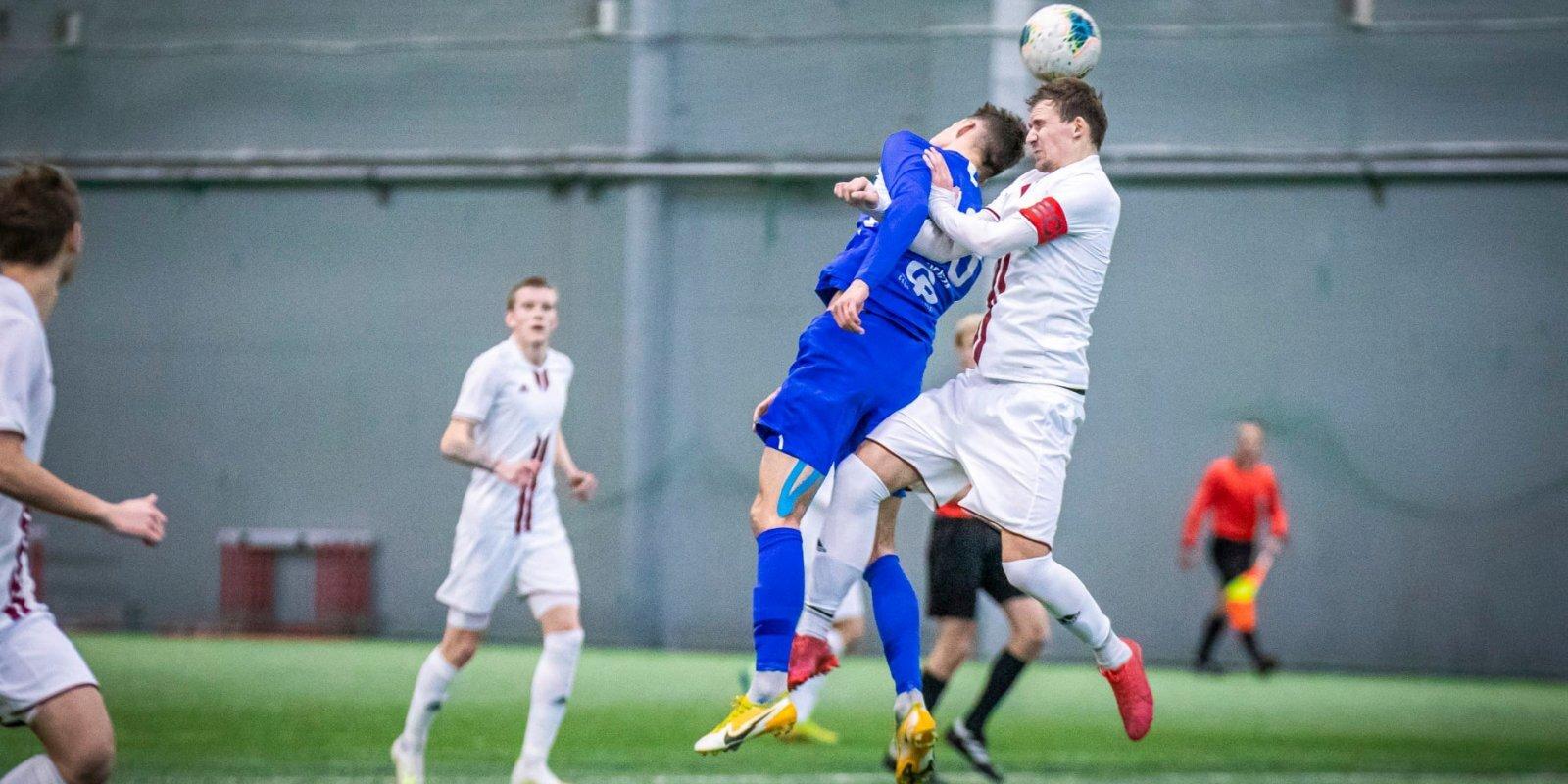 'Noah' labās un sliktās ziņas – pārņemts Daugavpils klubs, bet spēlēšana Jūrmalā izpaliek