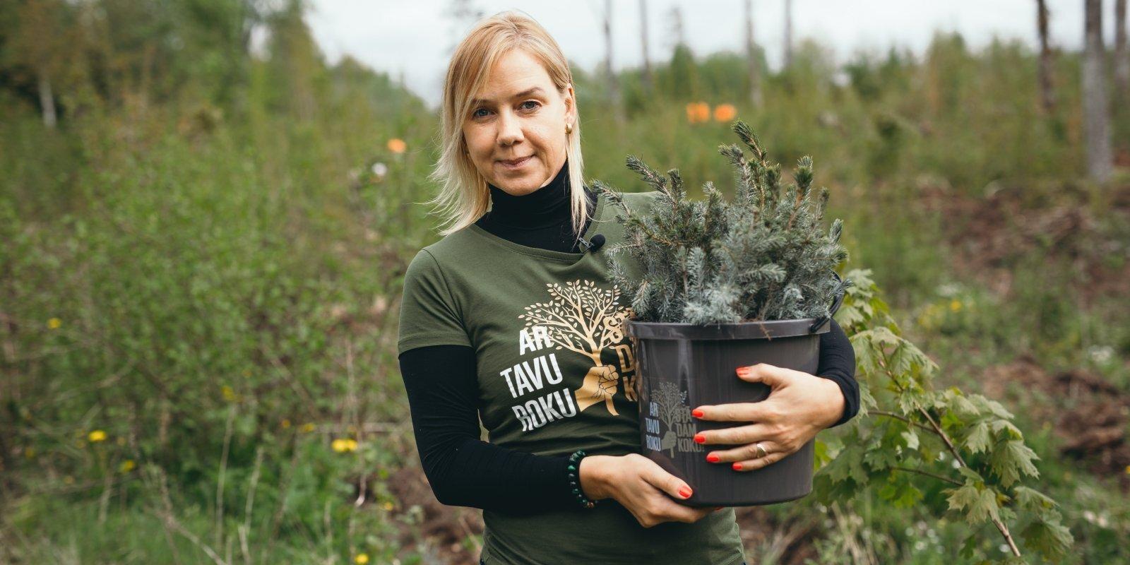 Latvijas alus tirgus ir unikāls: intervija ar 'Cēsu alus' vadītāju Evu Sietiņsoni