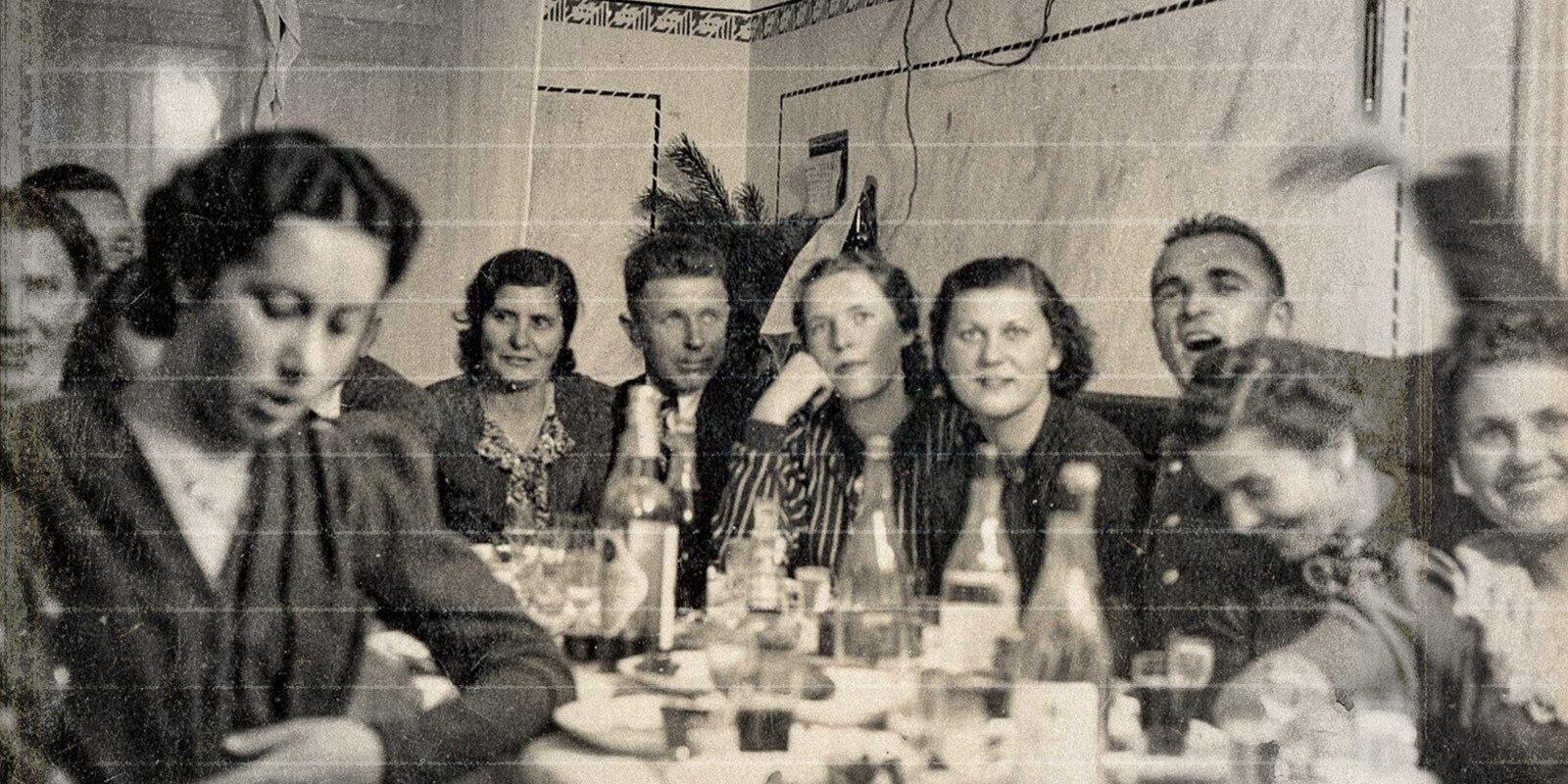 'Meža karaliene' kandža – kā pašdzītais palīdzēja latviešiem izdzīvot 2. pasaules kara laikā