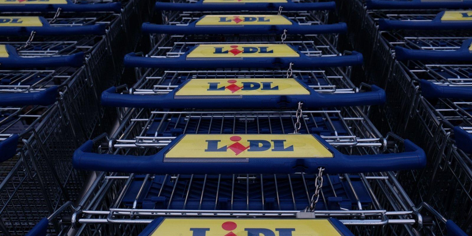 Mazumtirdzniecības nozarē gaisā virmo 'Lidl' bieds: kā gatavojas nelielo veikalu tīkli