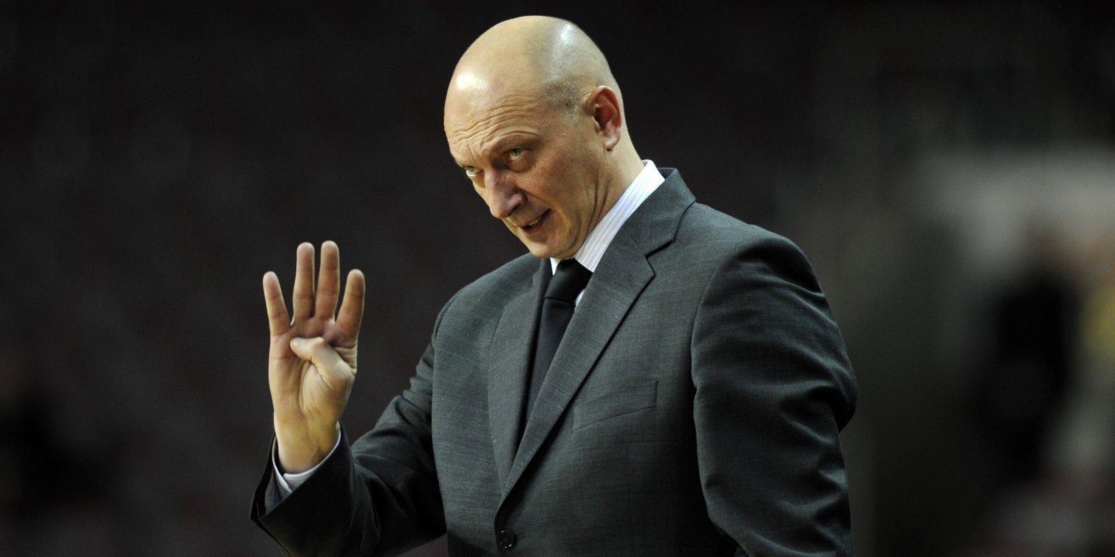 Izkārtne Sabonis, ieliktenis Butauts... Vai Lietuvas basketbols iet Latvijas pēdās?