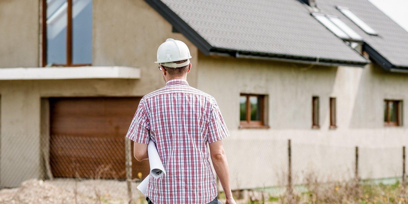 Būvniecības nozarē aug cenas. Kurš par to maksās?
