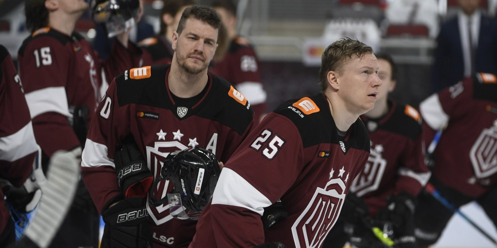 Murgs ir aiz muguras. Kā izskatījās Rīgas 'Dinamo' sezona