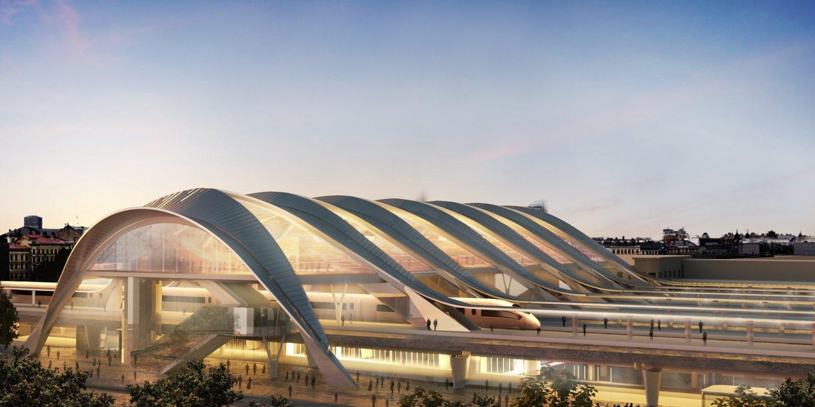 'Rail Baltica' – būvdarbi sākušies, neatrisinātās problēmas bremzē projekta gaitu
