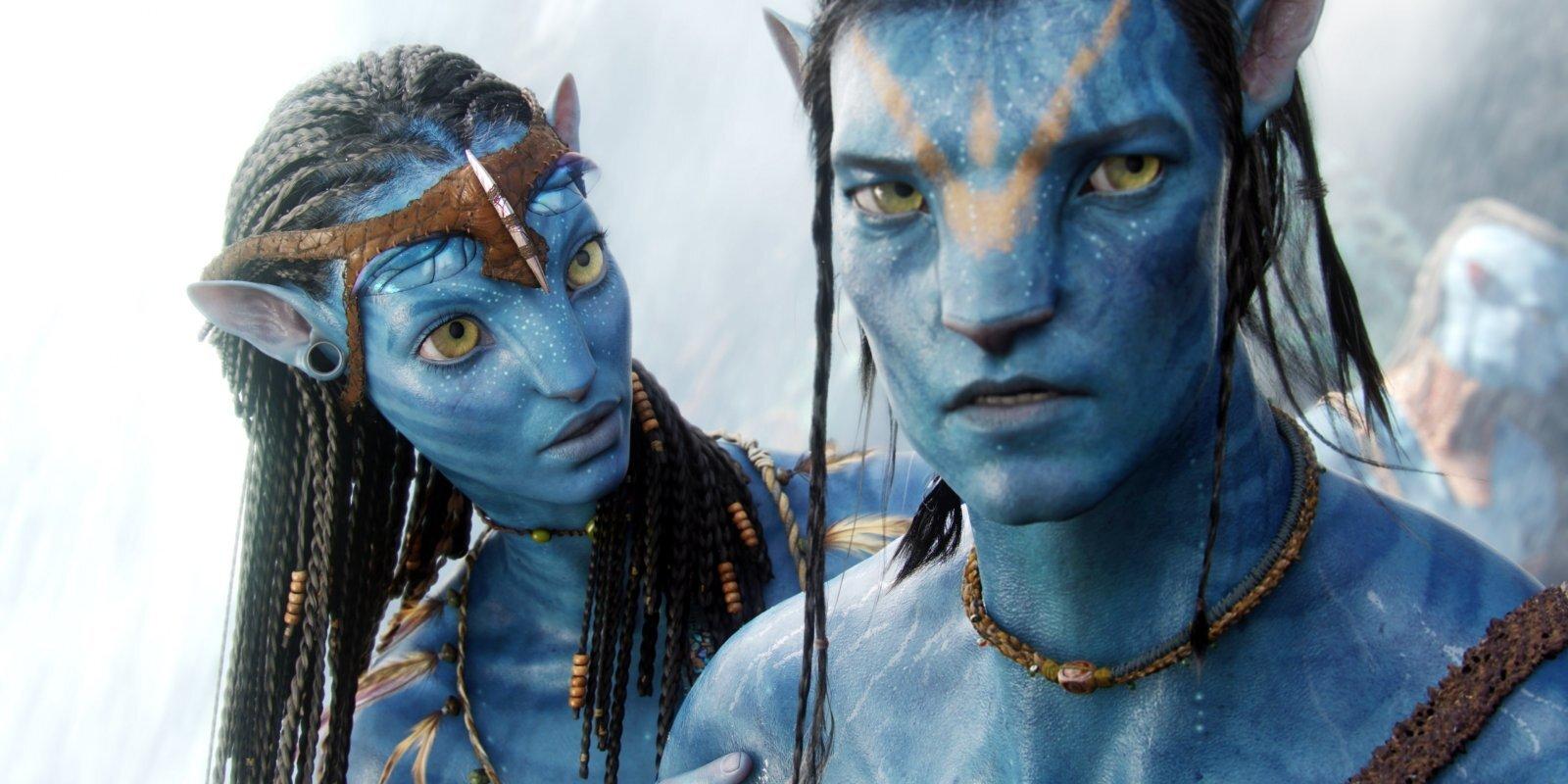 'Avatars' atkārtoti kļūst par visu laiku ienesīgāko filmu