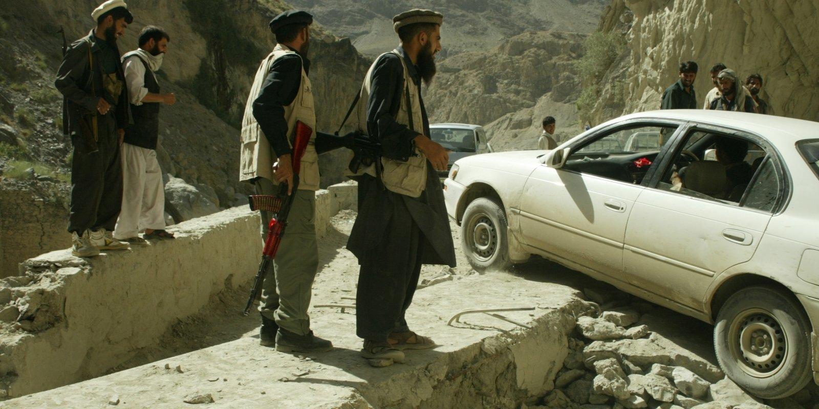Atis Klimovičs par Afganistānu: Visos laikos neiekarojamā un nepārveidojamā