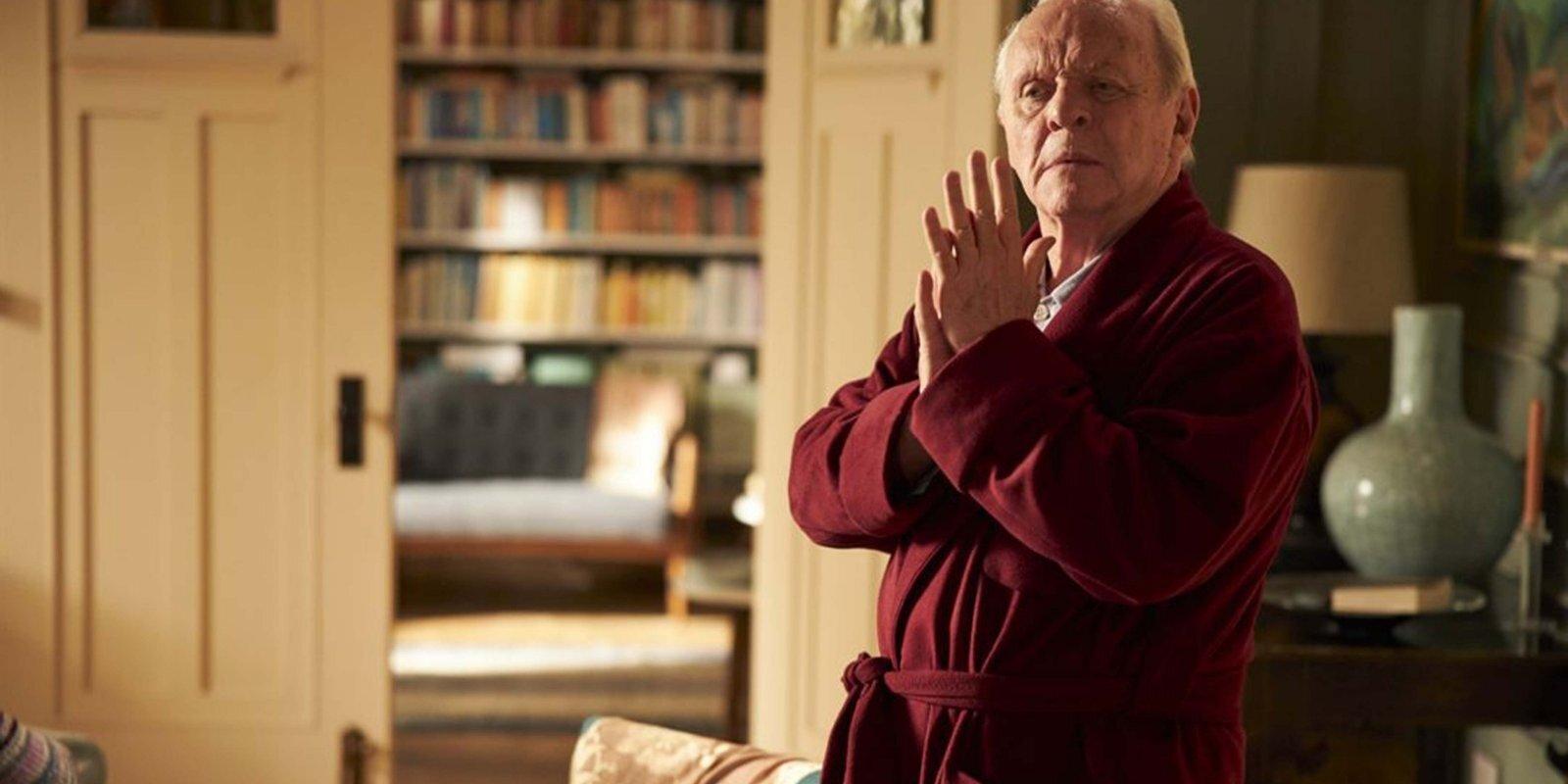 'Oskaru' pārsteigums: 'noceļot' balvu Bousmenam, Hopkinss kļuvis par vecāko laureātu
