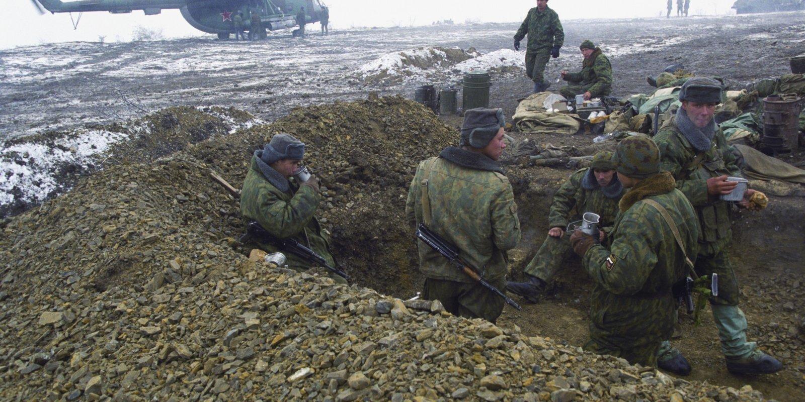 Atis Klimovičs: Atšķirīgas valstis un armijas