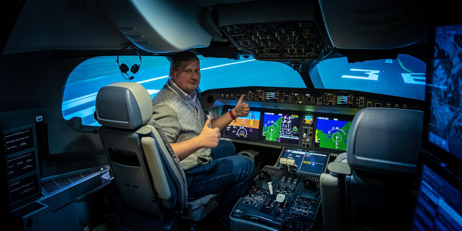 Kā 10 minūtēs sadauzīt virtuālu 'Airbus'
