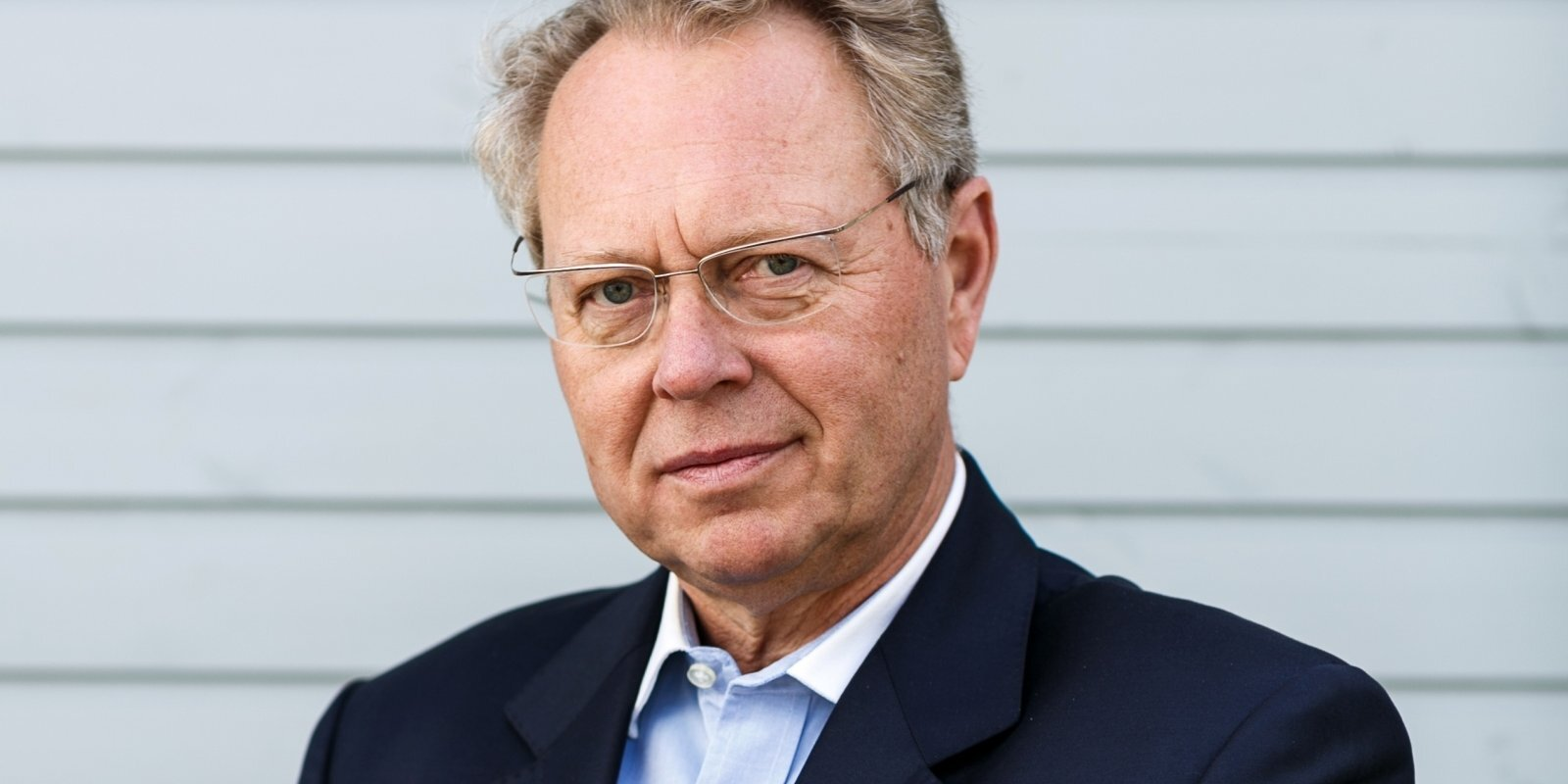 Personība biznesā: 'LMT' prezidents Juris Binde