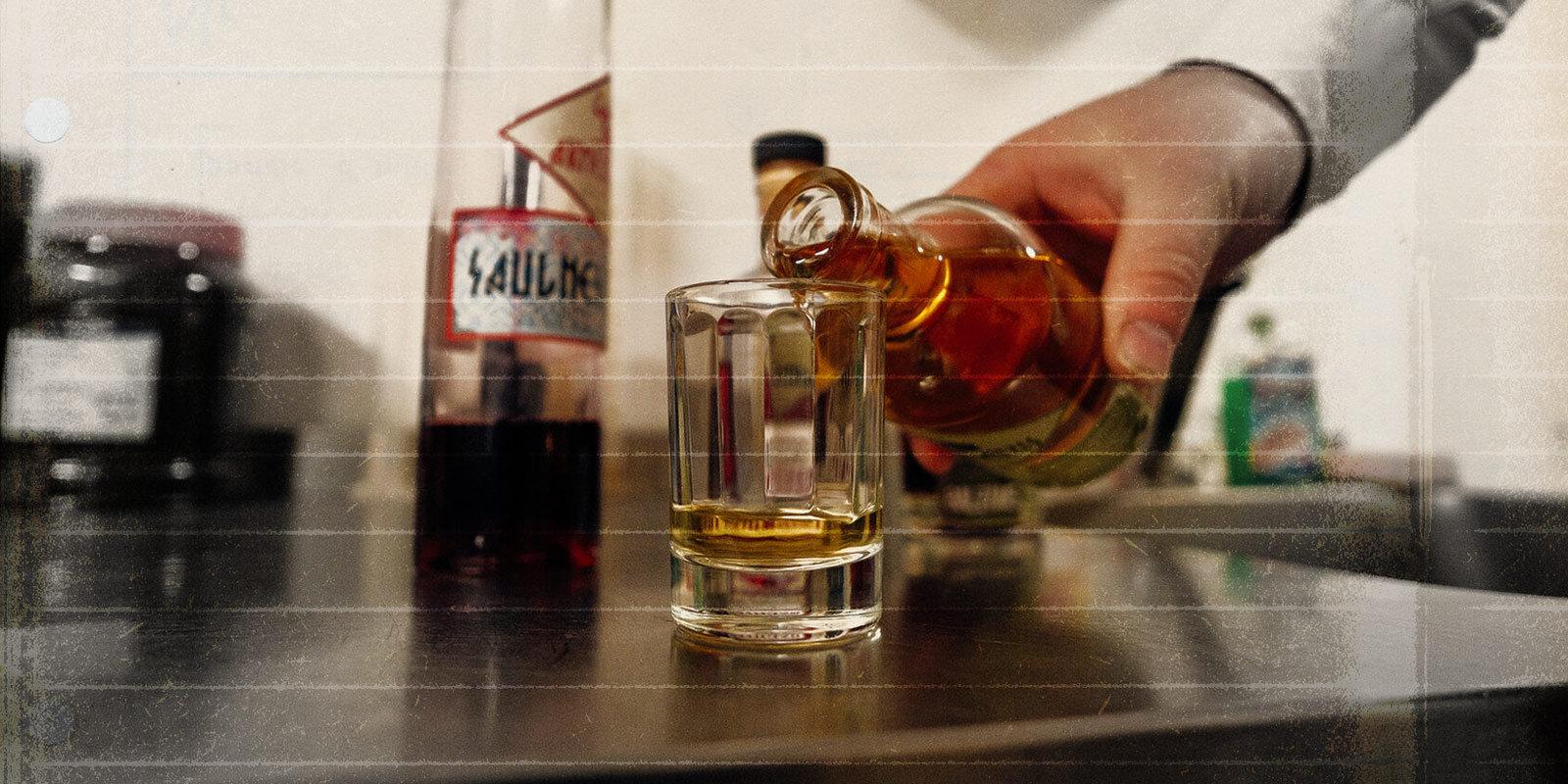 Nevis dzeršanai, bet baudīšanai! Kandža – jaunais modes dzēriens?
