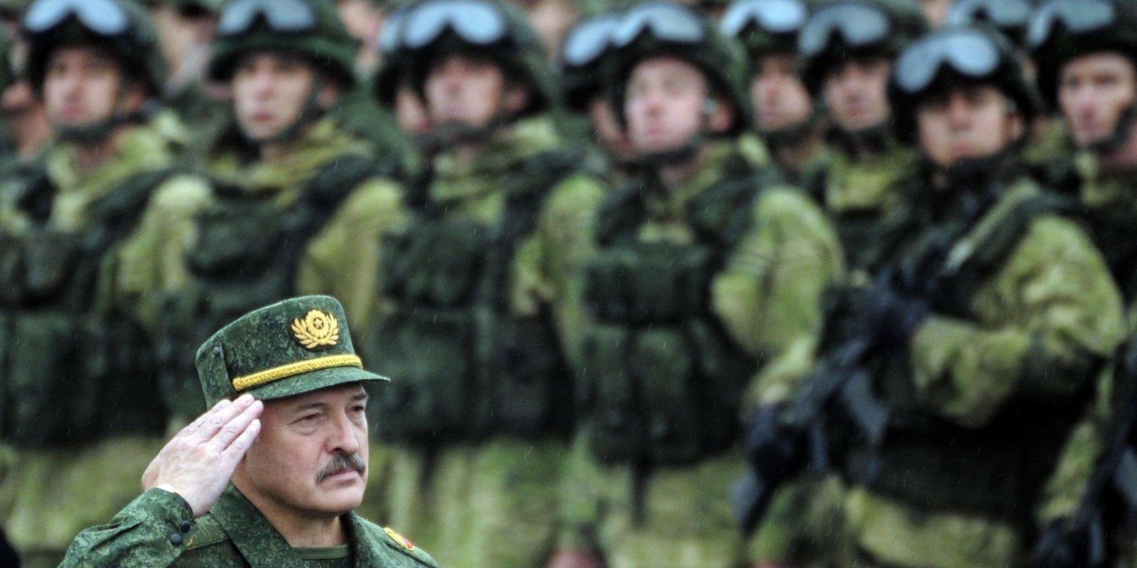 Baltkrievija var kļūt par jaunu krīzes centru Eiropā, brīdina eksperts