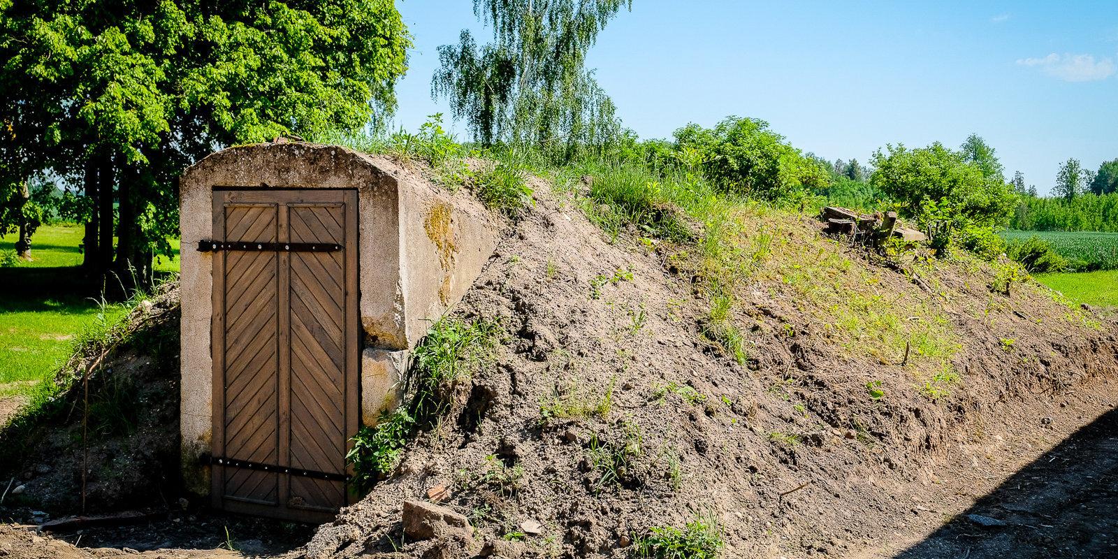 Погреб – для богатых? Нюансы строительства, гидроизоляции и ремонта