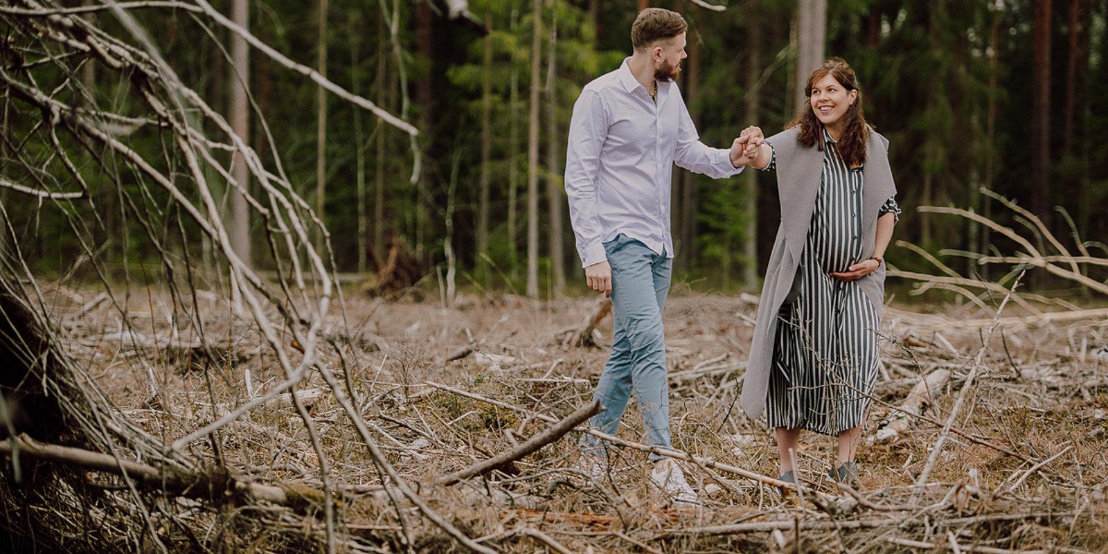 Rūta un Jānis Ķirši: vienkārši sēdēt mājās – tajā nav nekādas pievienotās vērtības