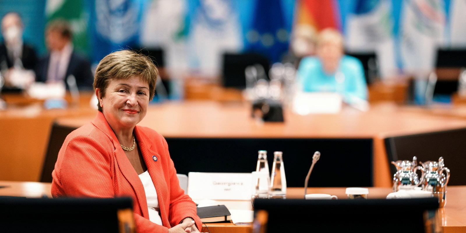 'Doing Business' skandāls apdraud Pasaules Bankas un Starptautiskā Valūtas fonda reputāciju ilgtermiņā