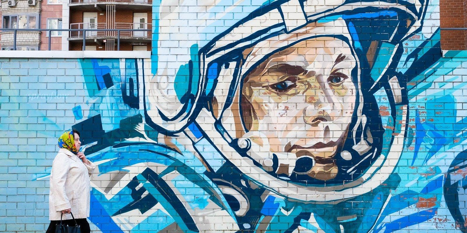 60 gadi kopš Gagarina starta: riepas apčurāšana un citas kosmonautu tradīcijas