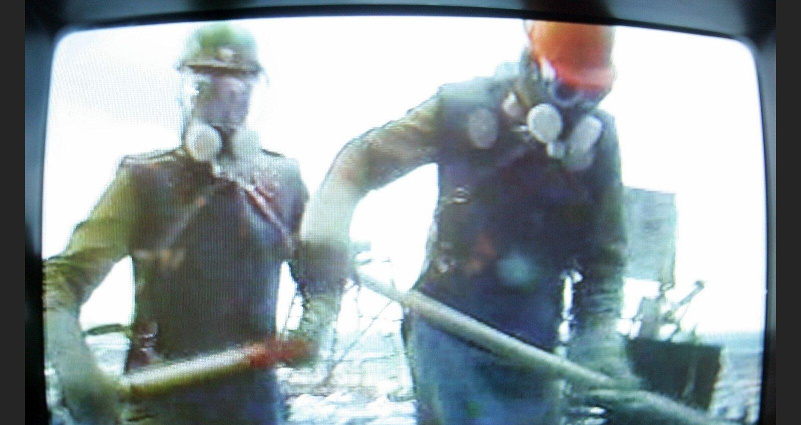 Atslepenoti VDK dokumenti: kā čekisti pēc Černobiļas katastrofas maldināja tūristus un žurnālistus