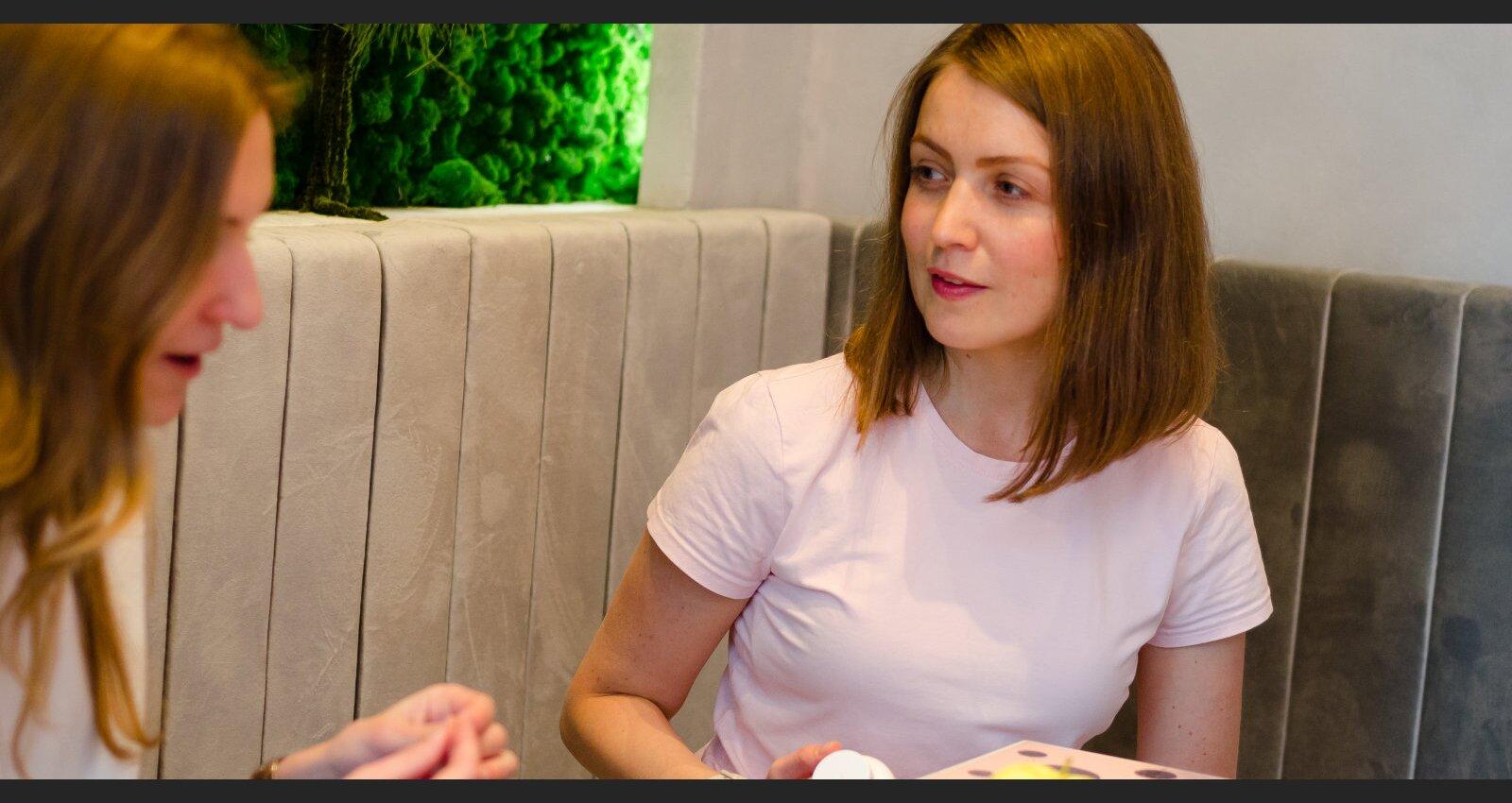 'Katrs var būt nedaudz biohakeris.' Jekaterina Ščerbakova par uzturu un pārcilvēcību