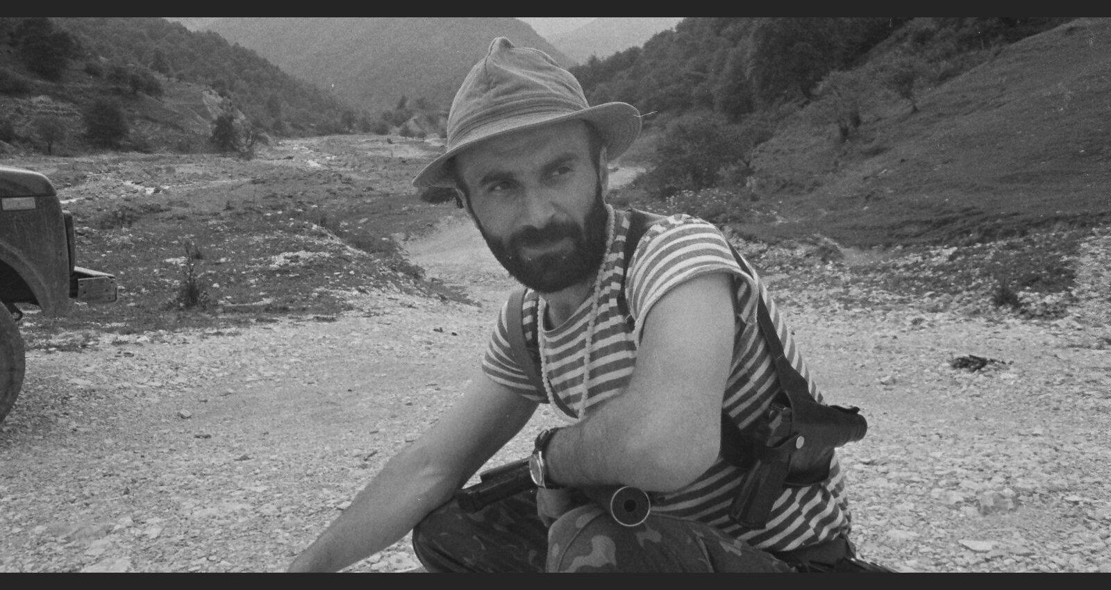 Atis Klimovičs: Par Čečenijas kara ainām