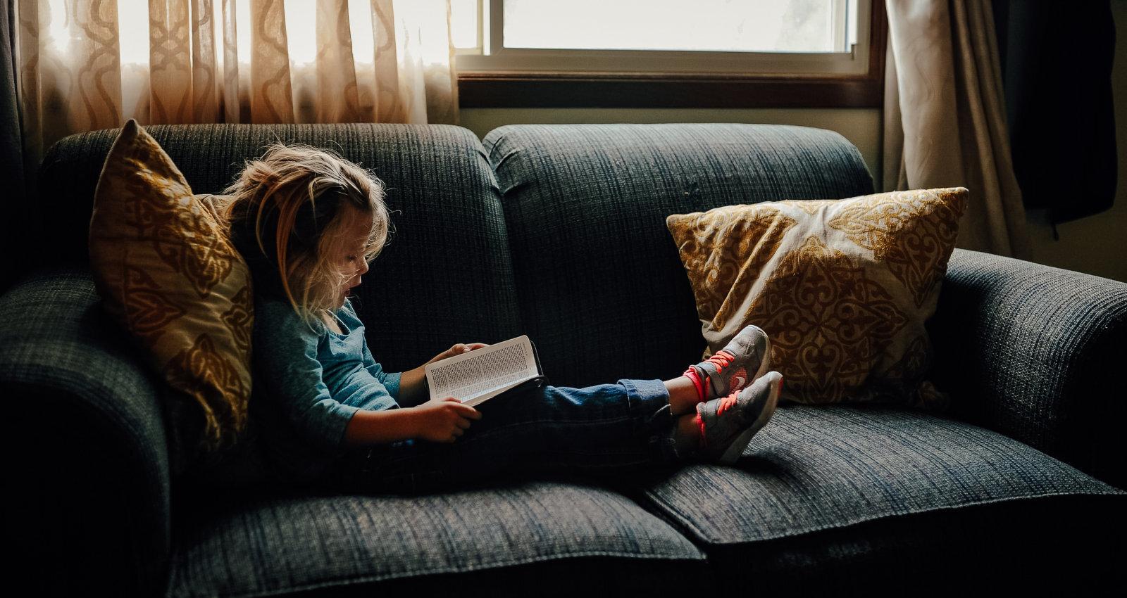 Kad bērnam ir īpaša uztvere pret pasaules stimuliem – kas ir Aspergera sindroms