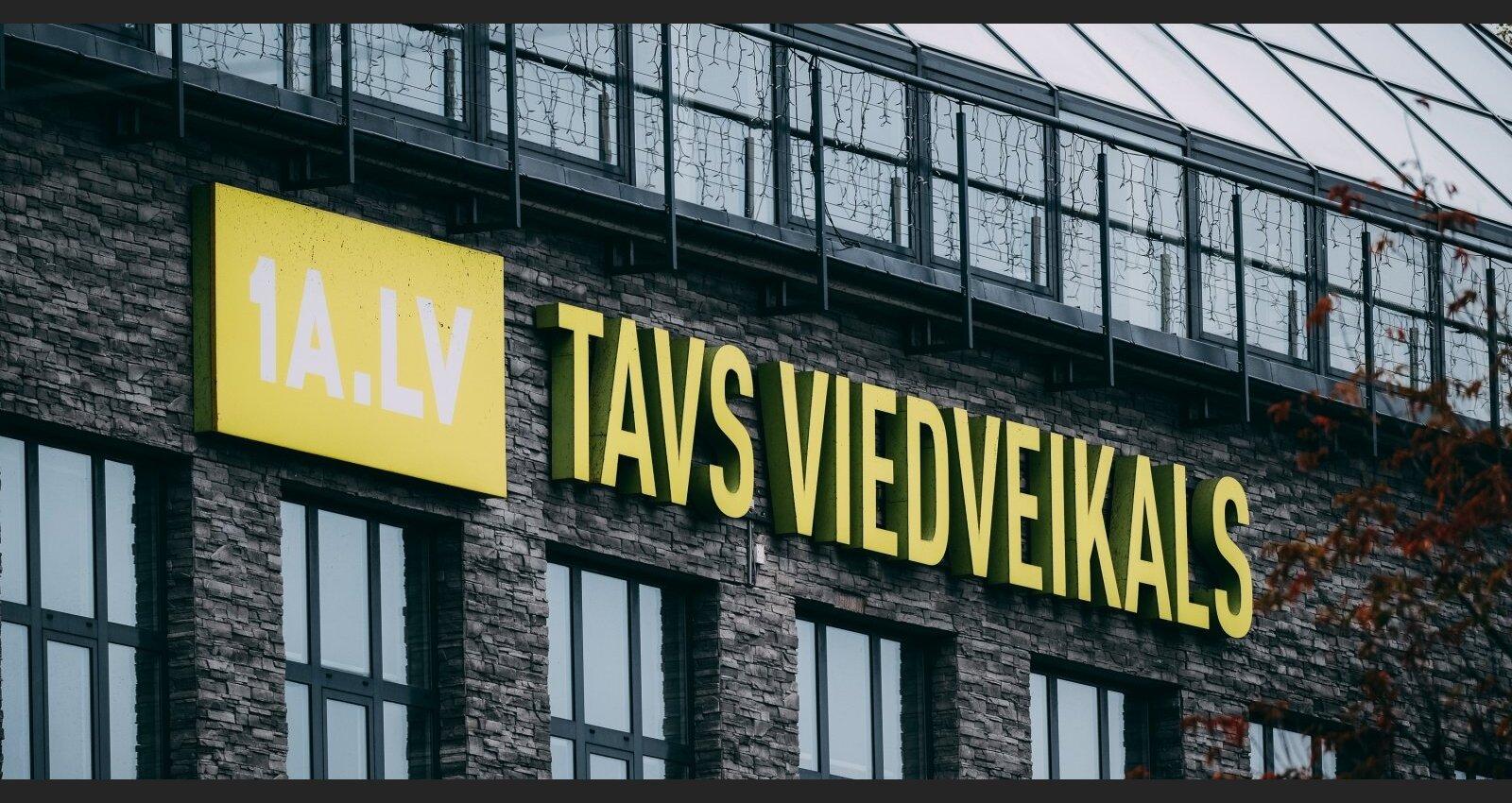 '1a.lv' pārvaldošā uzņēmuma maiņa sāpīgi trāpa Latvijas statistikai